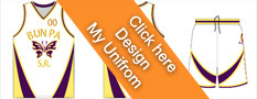 Design my sports uniform